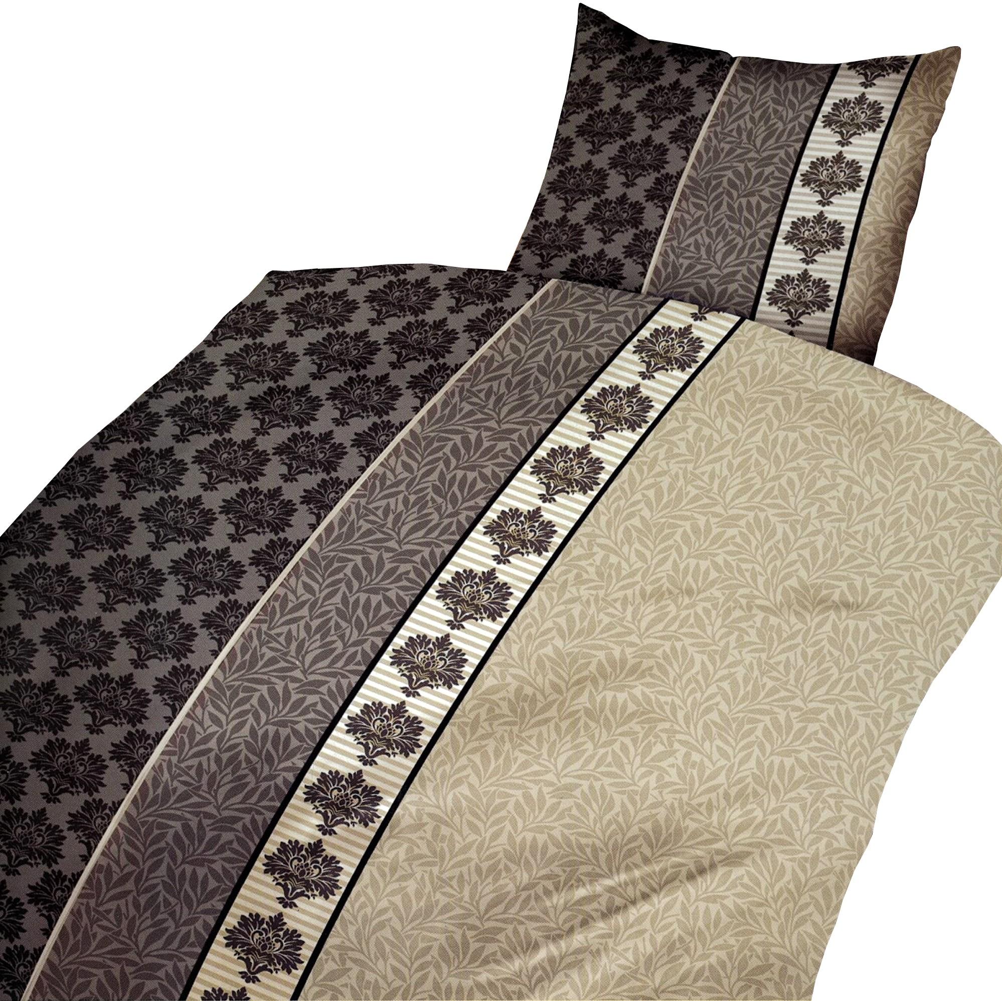 bettwsche jersey 135 x 200 top excellent perfect qvc. Black Bedroom Furniture Sets. Home Design Ideas